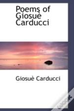 Poems Of Giosue Carducci