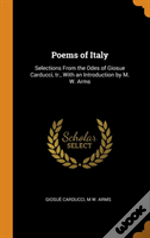 Poems Of Italy