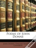 Poems Of John Donne