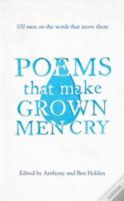 Wook.pt - Poems That Make Grown Men Cry