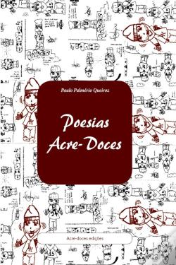 Wook.pt - Poesias Acre-Doces