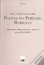 Poetas do Período Barroco