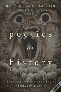 Wook.pt - Poetics Of History