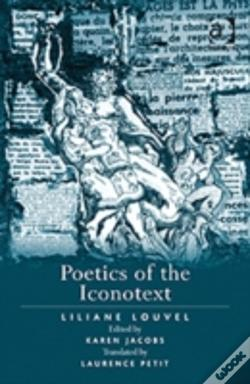 Wook.pt - Poetics Of The Iconotext