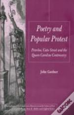 Poetry And Popular Protest