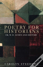 Poetry For Historians
