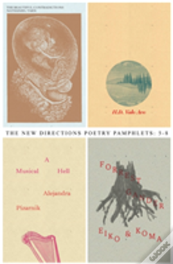 Wook.pt - Poetry Pamphlets 5-8