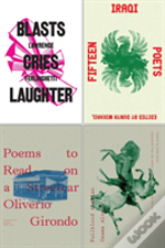 Poetry Pamphlets 9-12