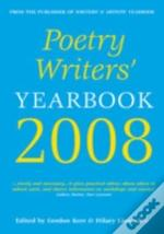 Poetry Writers' Yearbook