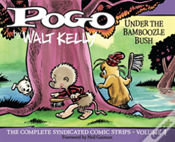 Wook.pt - Pogo: The Complete Syndicated Comic Strips Vol. 4