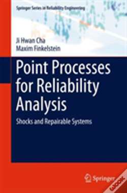 Wook.pt - Point Processes For Reliability Analysis