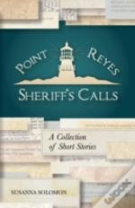 Point Reyes Sheriff'S Calls