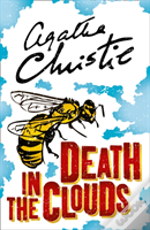 Poirot - Death In The Clouds