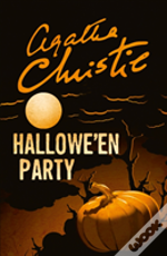 Poirot - Hallowe'En Party