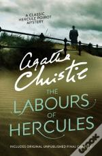 Poirot - The Labours Of Hercules