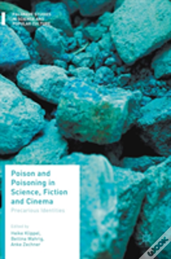 Wook.pt - Poison And Poisoning In Science, Fiction And Cinema