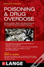 Poisoning And Drug Overdose