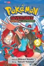 Pokemon Adventures 25
