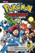 Pokemon Adventures Black & White 5