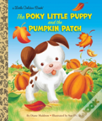 Poky Little Puppy And The Pumpkin Patch