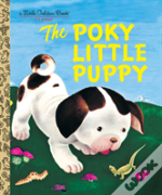 Poky Little Puppy The