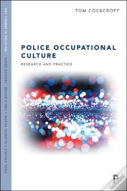 Wook.pt - Police Occupational Culture