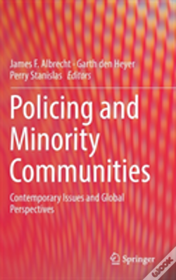 Wook.pt - Policing And Minority Communities