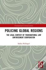 Policing Global Regions Hufnagel