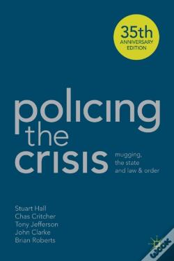 Wook.pt - Policing The Crisis