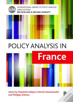Wook.pt - Policy Analysis In France