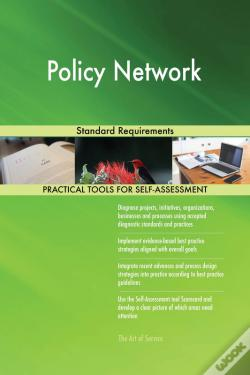 Wook.pt - Policy Network Standard Requirements
