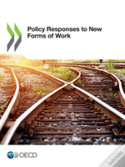 Wook.pt - Policy Responses To New Forms Of Work