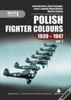 Wook.pt - Polish Fighter Colours 1939-1947