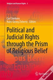 Political And Judicial Rights Through The Prism Of Religious Belief