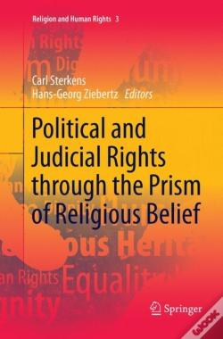 Wook.pt - Political And Judicial Rights Through The Prism Of Religious Belief