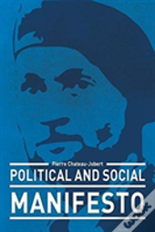 Political And Social Manifesto