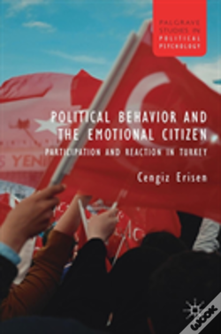 Wook.pt - Political Behaviour And The Emotional Citizen