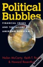 Political Bubbles 8211 Financial Cri