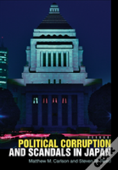 Political Corruption And Scandals In Japan