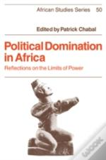 Political Domination In Africa
