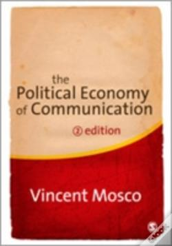 Wook.pt - Political Economy Of Communication