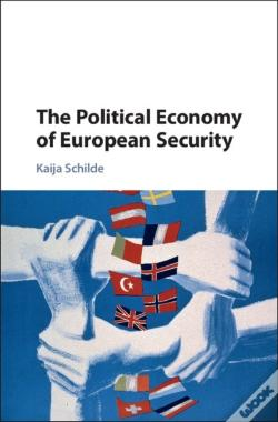 Wook.pt - Political Economy Of European Security