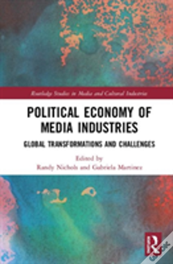 Wook.pt - Political Economy Of Media Industries
