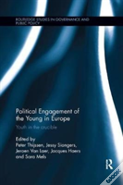 Wook.pt - Political Engagement Of The Young In Europe