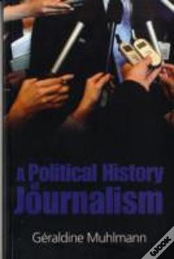 Wook.pt - Political History Of Journalism