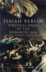 Political Ideas In The Romantic Age