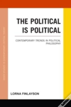 Wook.pt - Political Is Political