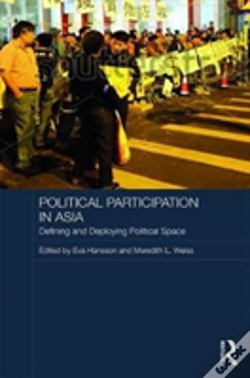 Wook.pt - Political Participation In Asia H