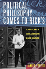 Political Philosophy Comes To Ricks