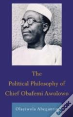 Political Philosophy Of Chief